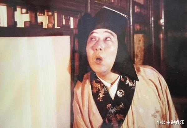 """西遊記""""萬能演員"""",一人包攬20多個角色,網友:欠他一個影帝!-圖4"""