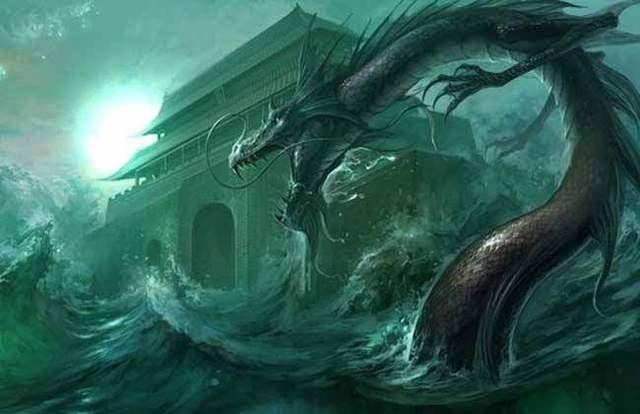 大闹东海上映 孙悟空为什么大闹东海龙宫不怕水, 而后面取经路上却怕水