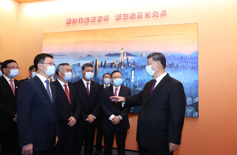 總書記深圳講話中,有一個要點值得關註-圖3