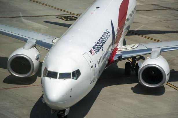 重大突破: 失蹤的馬來西亞航空公司MH370航班可能墜毀的地點-圖3
