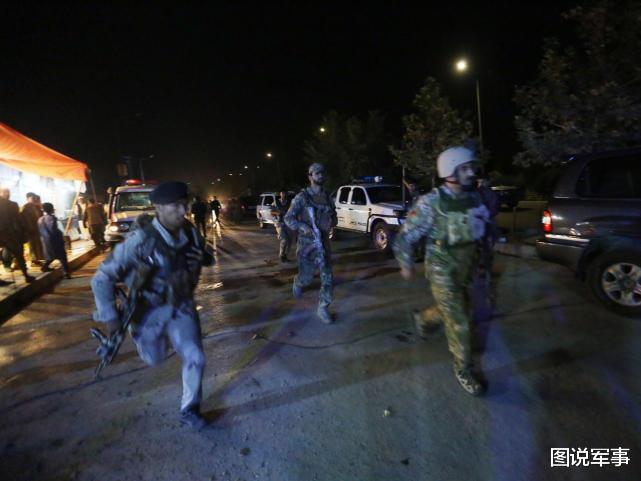 大批塔利班下山猛攻! 美軍遭今年最大傷亡, 特朗普趕緊下令撤軍-圖5