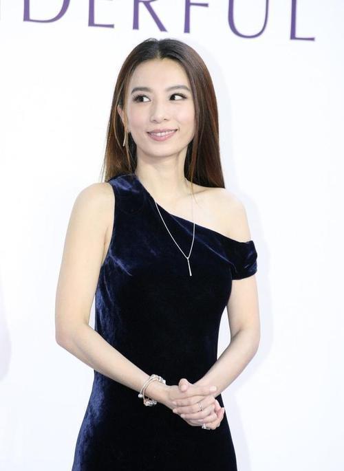 盤點中國娛樂圈10位83年出生女明星, 都已經是38歲的大齡女青年瞭-圖6
