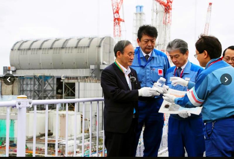 日本政府計劃將福島核電站的含放射性物質污水排入太平洋-圖2