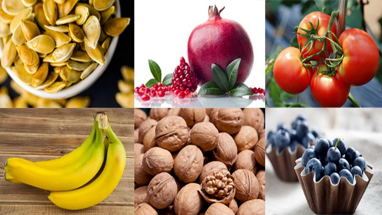 补肾的食物排名 滋阴补肾的食物排行