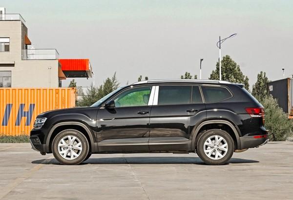 30萬元級別七座SUV到底怎麼選-圖5