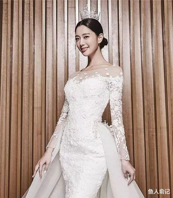 """""""亞洲第一美女""""的完美身材, 最喜歡古天樂, 年過三十身材依舊-圖7"""