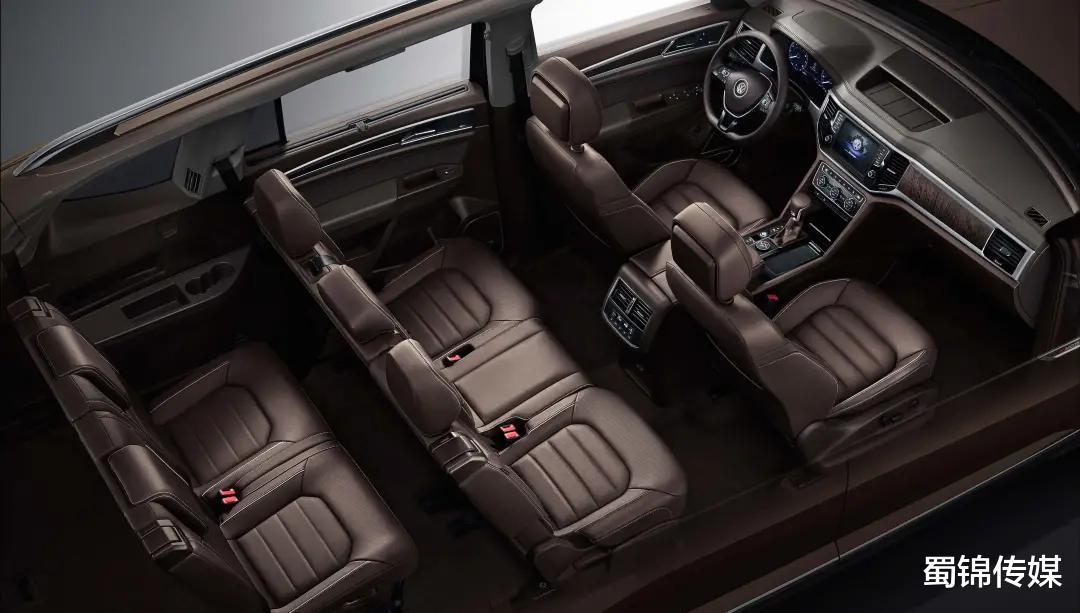 喜歡大車? 這幾款中大型SUV瞭解一下, 最便宜的才15萬!-圖7