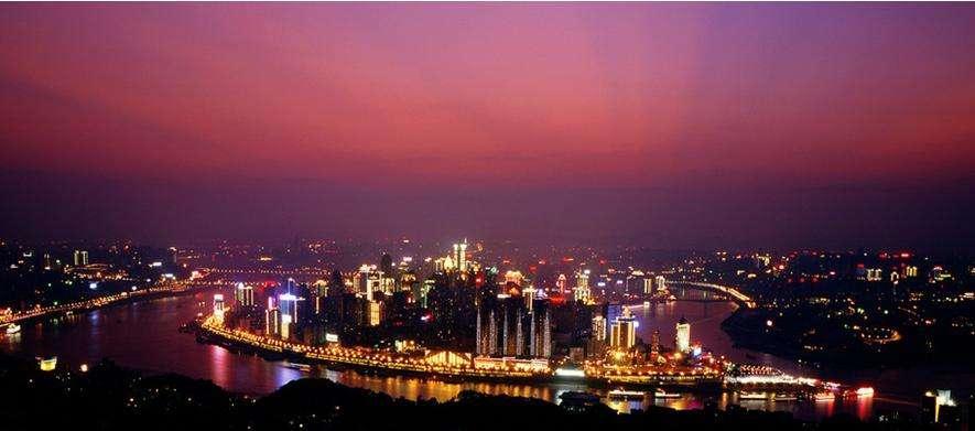 城市GDP飞跃跻身亿万俱乐部, 还是中国最具安全感的城市!