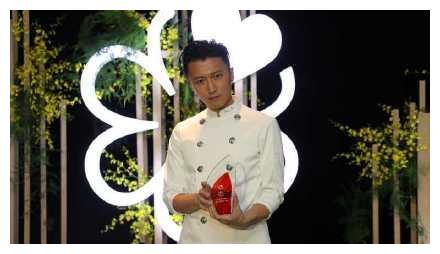 謝霆鋒時隔四年在獲廚師大獎, 把興趣做成專業的瞭, 王菲有口福瞭-圖9