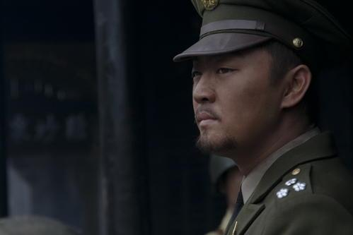 電視劇《生死線》: 一部可以讓人沉靜下來思考的優秀抗戰劇-圖14