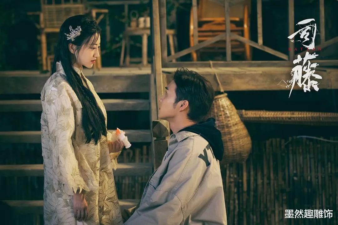 3月熱播的5部電視劇, 《贅婿》僅第4, 第一名豆瓣評分高達9.0-圖9