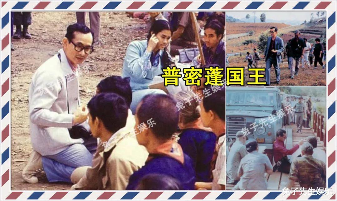 68歲泰王夜間遊行, 強行被民眾跪地擦皮鞋! 這種卑微來自骨子裡…-圖2