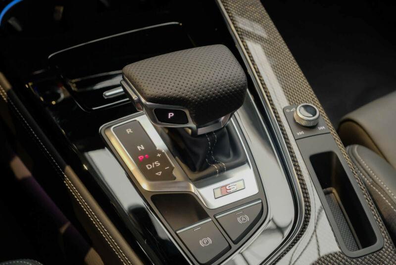 新款奧迪S5, 四出排氣, 很有性能范, 回頭率高-圖9