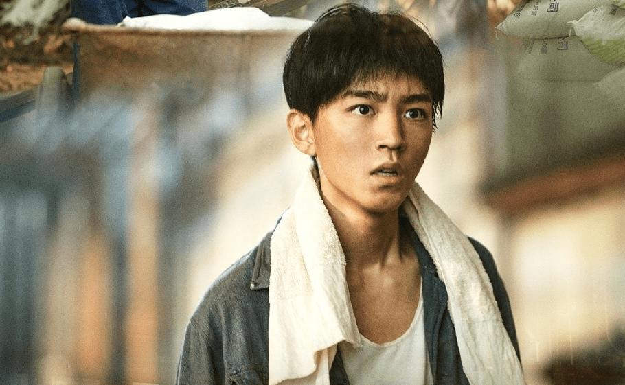 張藝興新劇開播, 情緒爆發哭到失聲, 王俊凱顏值大跌演技卻被認可-圖21