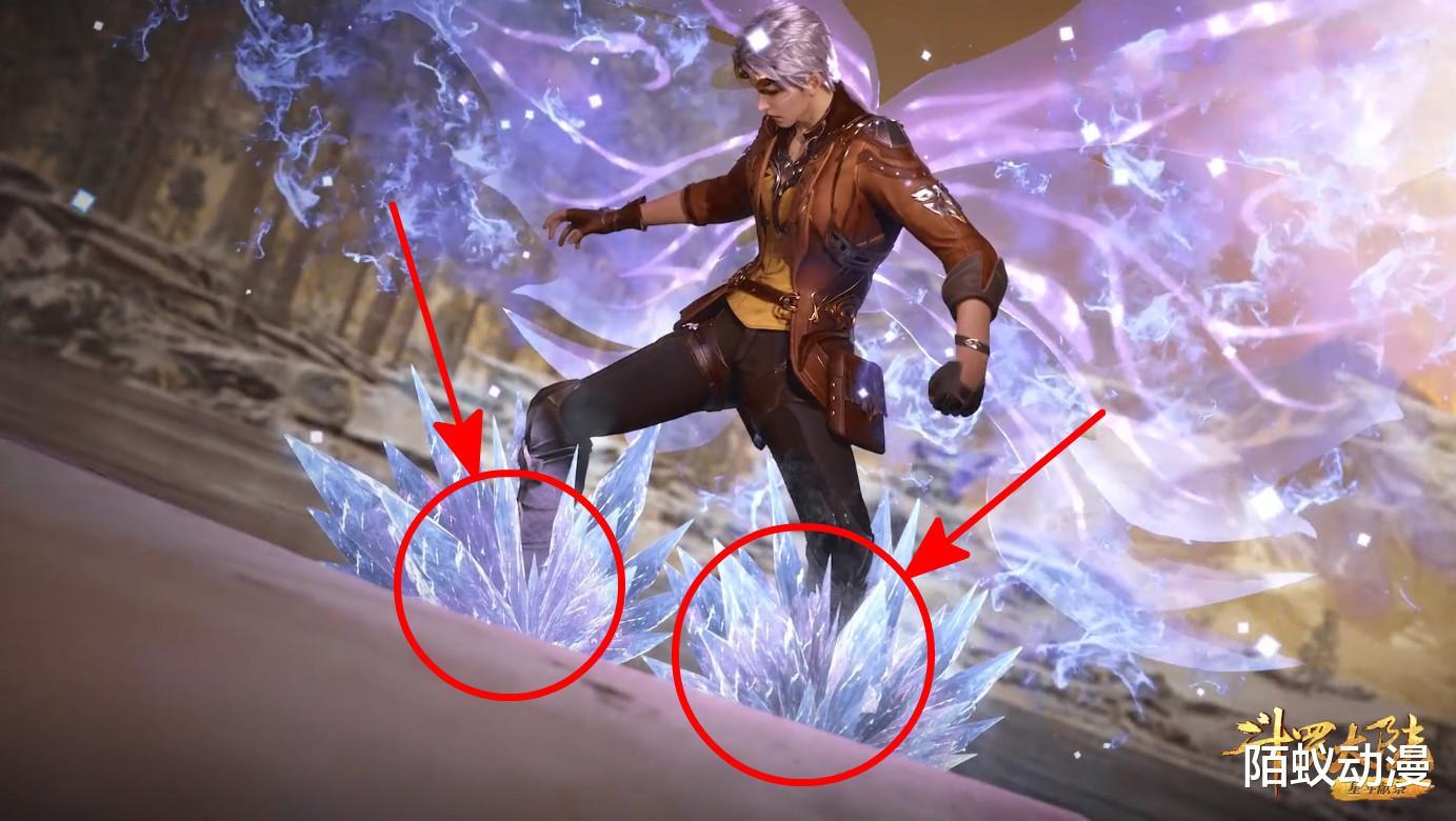 """鬥羅: 奧斯卡""""鏡像腸""""也有軟肋, 熊大熊二外形雖酷, 但選魂技是致命弱點-圖1"""