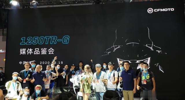 國產摩托集中爆發 2020年重慶摩博會 最具人氣的五款車型-圖1