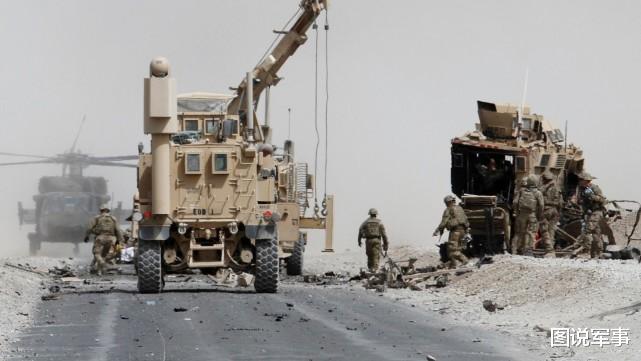 大批塔利班下山猛攻! 美軍遭今年最大傷亡, 特朗普趕緊下令撤軍-圖1