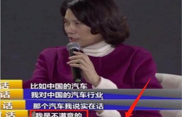 """汽車""""油老虎""""最新榜單出爐! 國產車占大半, 網友: 董女士說得對-圖4"""