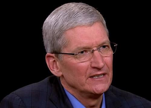库克承认苹果正在进行一个大项目 汽车可能只是其中一个领域