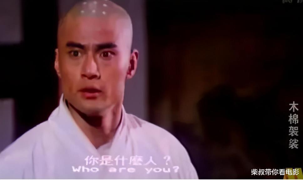 他打戲不輸李連傑, 拍50部電影2000集電視劇, 為何一直紅不瞭?-圖8