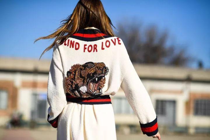 Gucci拒绝使用动物皮草, 你就被感动了? 1