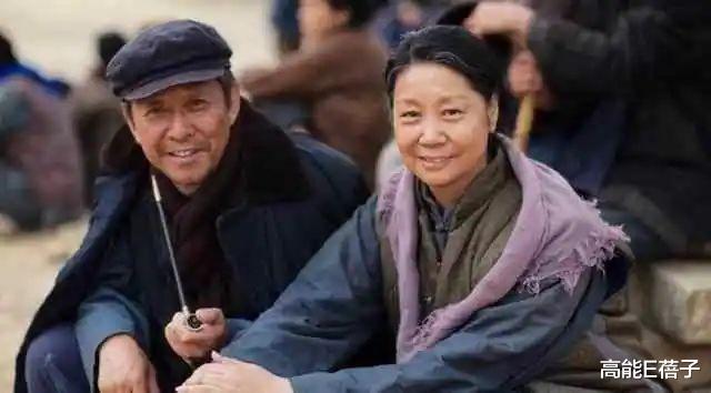 """爾冬升懟楊志剛: 貴圈""""天龍人""""與打工人, 從來都不平等-圖39"""