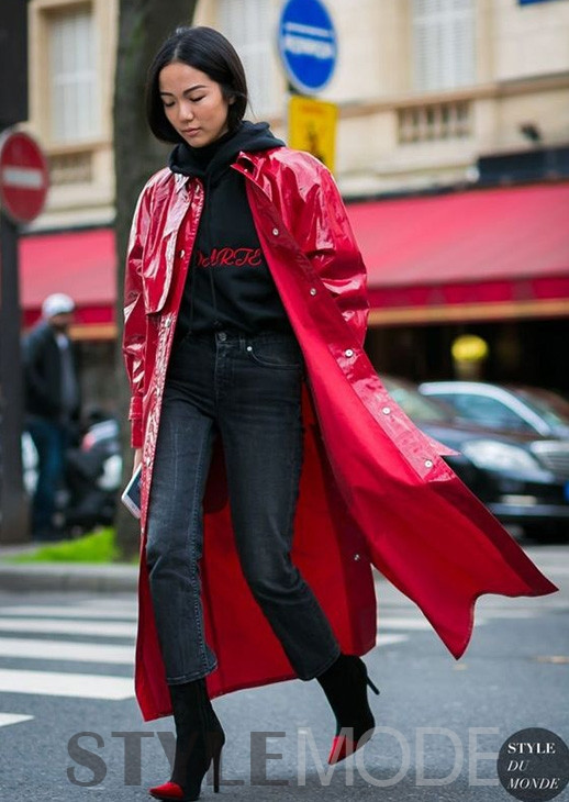 良心推荐! 剁手节最值得投资的4款经典外套