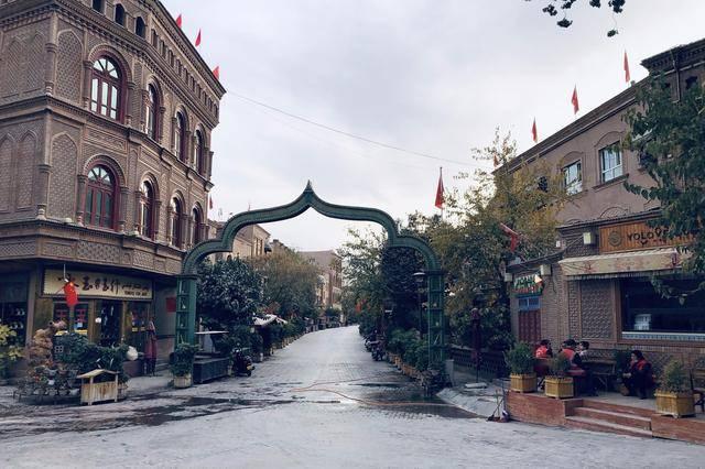 新疆喀什啟動一級響應 4鄉鎮升為高風險 外地遊客持核酸檢測陰性報告可離開-圖3