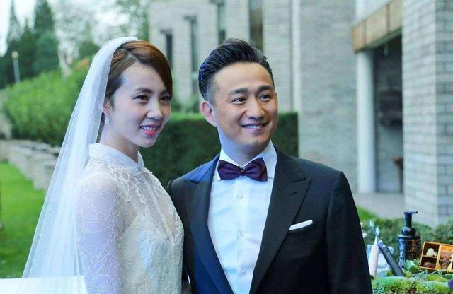 """""""黃磊稱呼孫莉孫姑娘"""": 男人對你的寵愛, 藏在稱呼裡-圖1"""