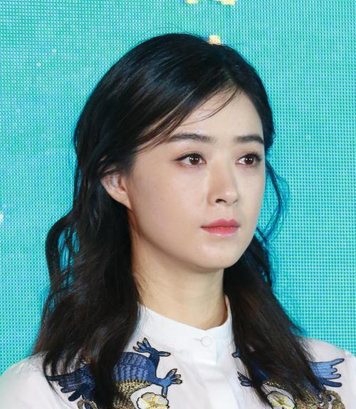 盤點中國娛樂圈10位83年出生女明星, 都已經是38歲的大齡女青年瞭-圖5