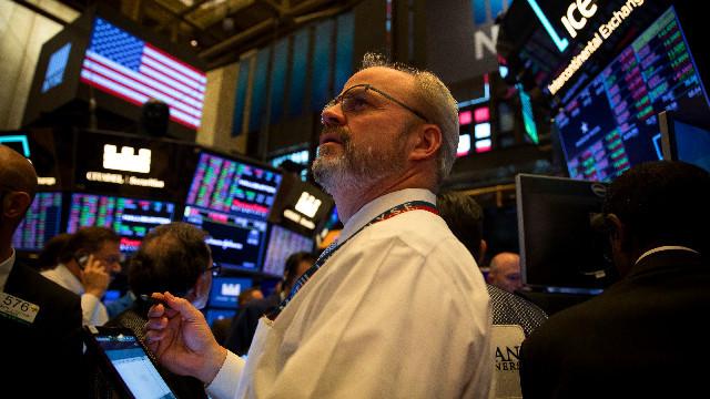 標普500突破4000點刷歷史新高! 彼得森國際經濟研究所所長: 美聯儲或提前加息-圖1