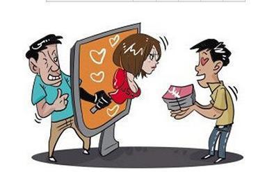 """男子每天给""""女友""""发红包 发了9千元才知对方是男的"""