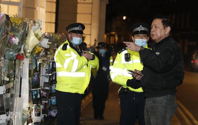 """緬甸駐英國大使無法進入使館並被""""解職"""", 上月曾呼籲軍方釋放昂山素季-圖2"""