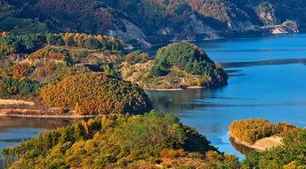 东北三省这些美景你都去过吗, 我去过10万次每次都觉得很撩人