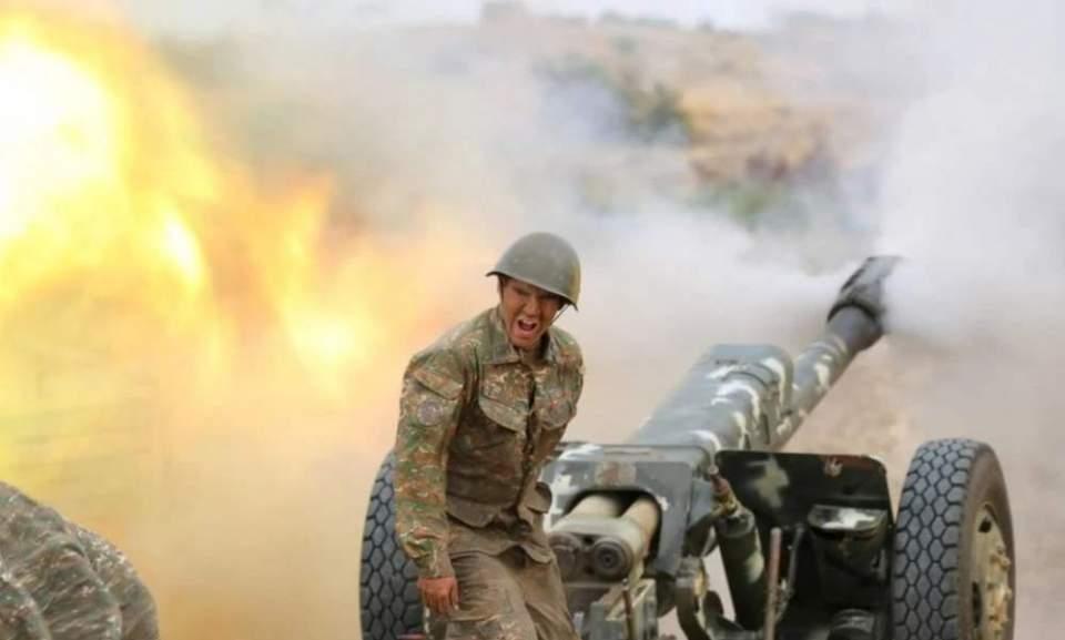 阿塞拜疆這一幕引全球公憤, 俄羅斯大軍集結, 多國準備出兵介入-圖4