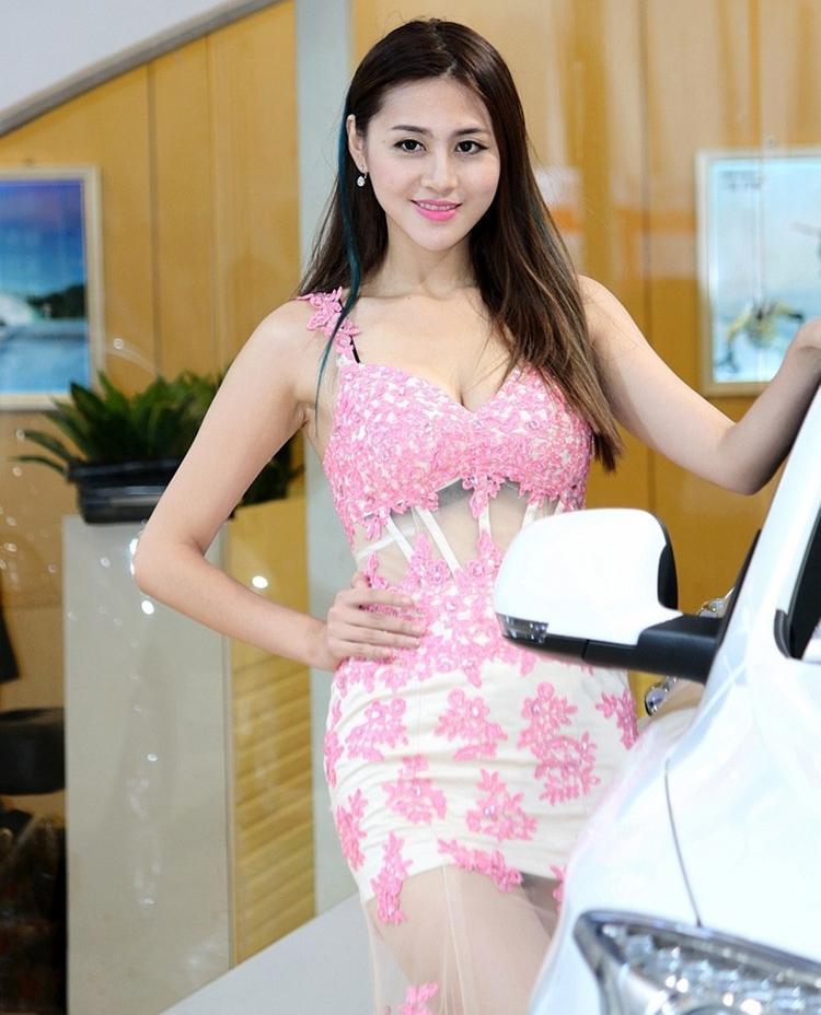 清凉连衣裙让你美丽, 穿出女神魅力 2
