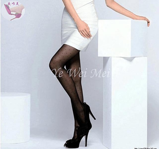 丝袜短裙高跟鞋内心的美丽燥动, 风情万种秀长腿 2