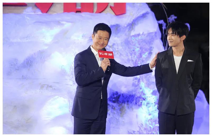 2021演員片酬排行: 吳京8000萬登頂, 劉德華第三, 成龍未上榜-圖1