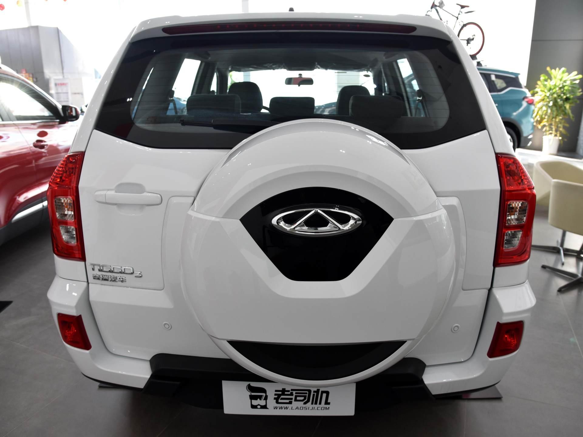 最厚道的國產小SUV, 配L4引擎, 比飛度還要便宜-圖3