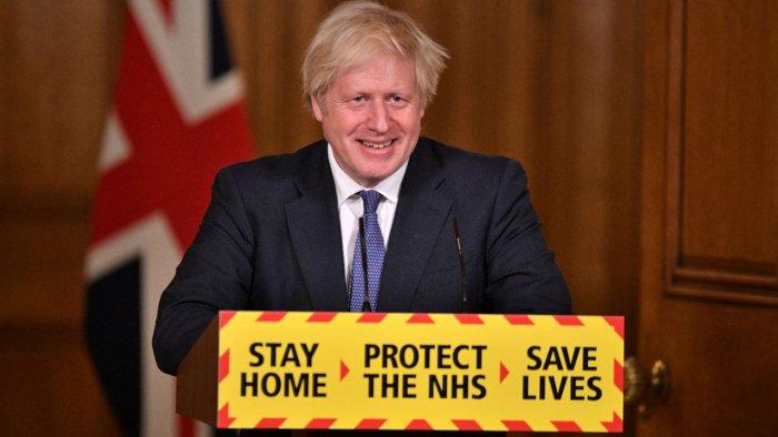 英國將於6月舉辦G7峰會 約翰遜邀請各國領導人線下參會-圖1