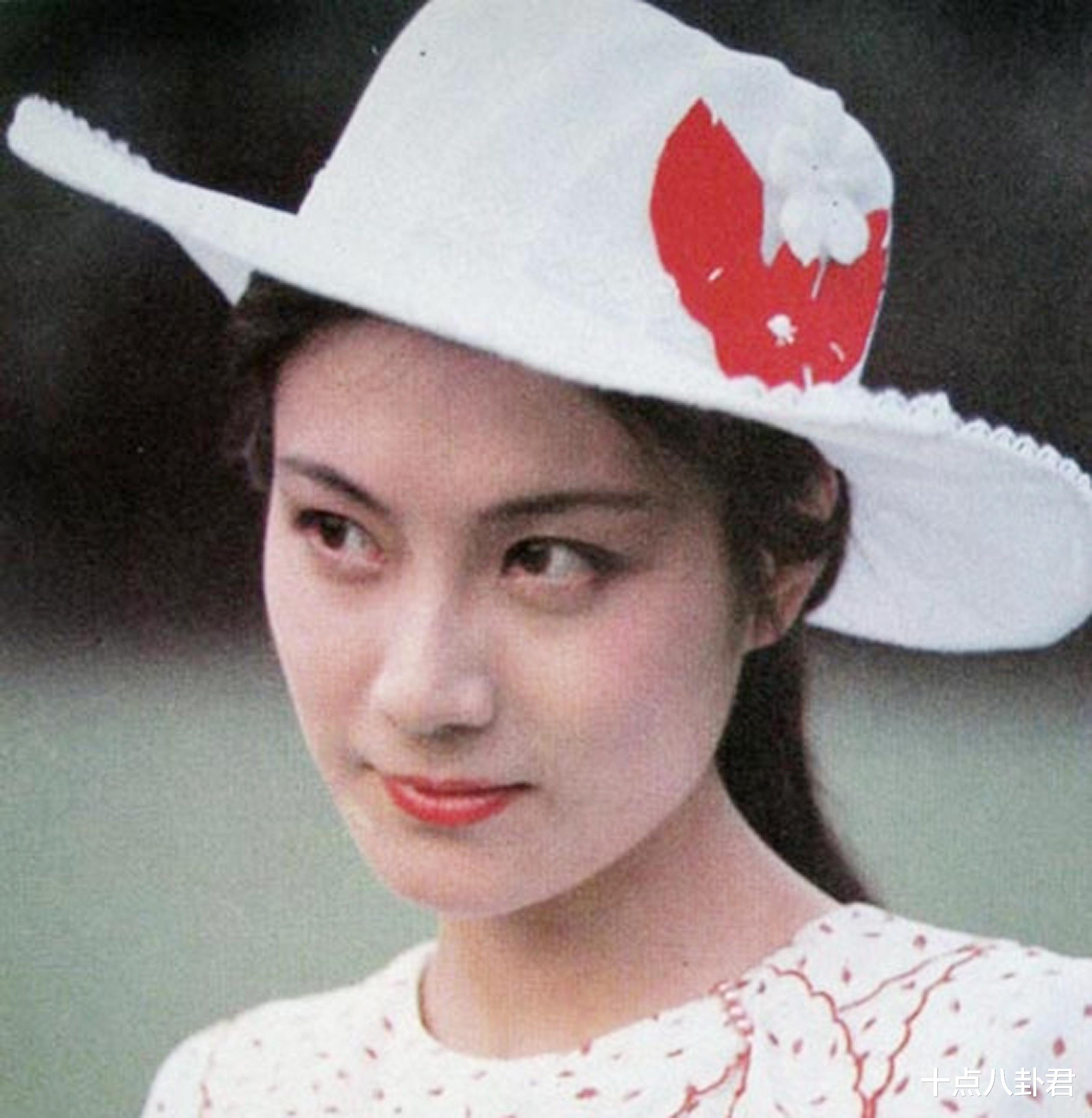 80年代女演員陳燁,出國留學嫁美國人,如今65歲怎麼樣瞭?-圖21