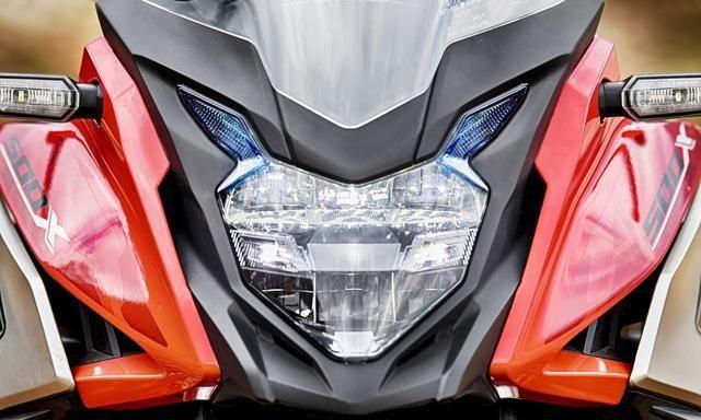 名副其實高品質拉力車! 50馬力500cc, 液晶屏+座高830mm, 7.2萬值嗎-圖5