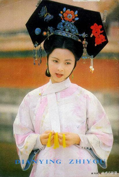 80年代女演員陳燁,出國留學嫁美國人,如今65歲怎麼樣瞭?-圖20