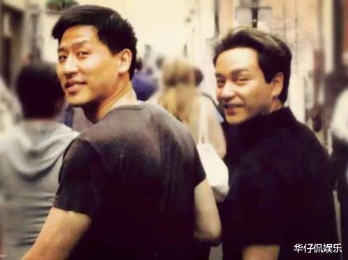北京衛視揭張國榮自殺的原因, 真相令人心疼, 淑芬和向太誰在說謊?-圖1