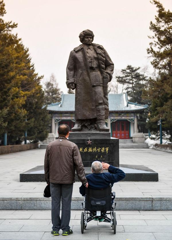 鏡觀中國 | 百年奮鬥 致敬英雄-圖14