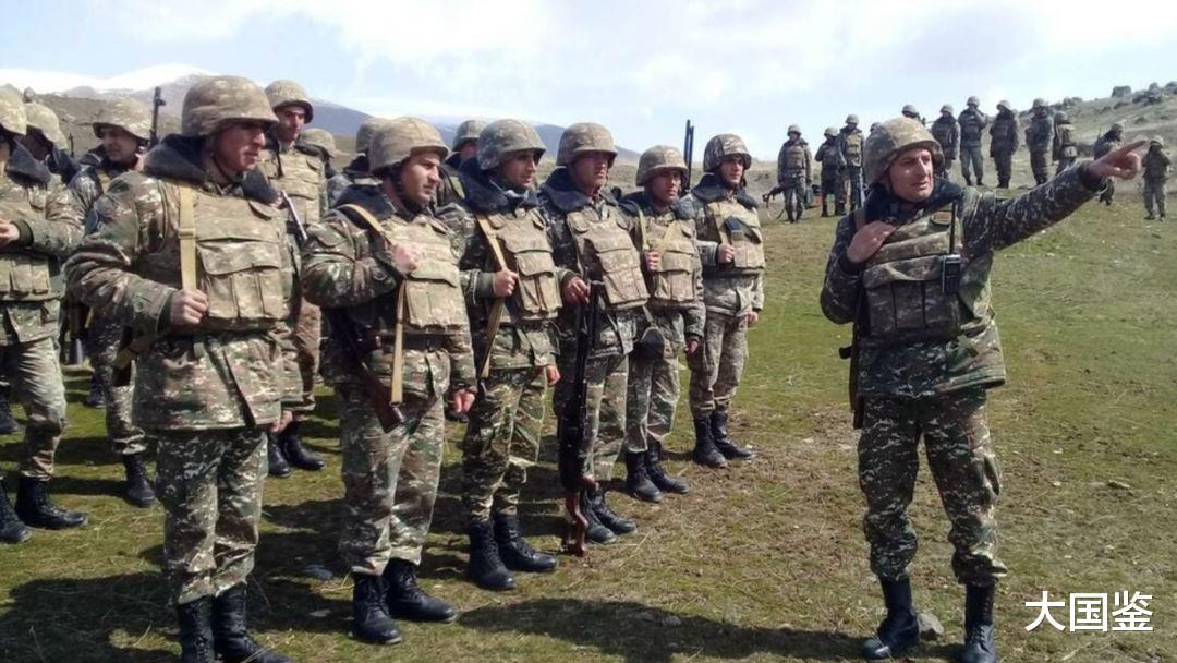 阿塞拜疆耗盡伊朗耐心! 大批精銳在邊境開火, 俄: 局勢重大變化-圖1