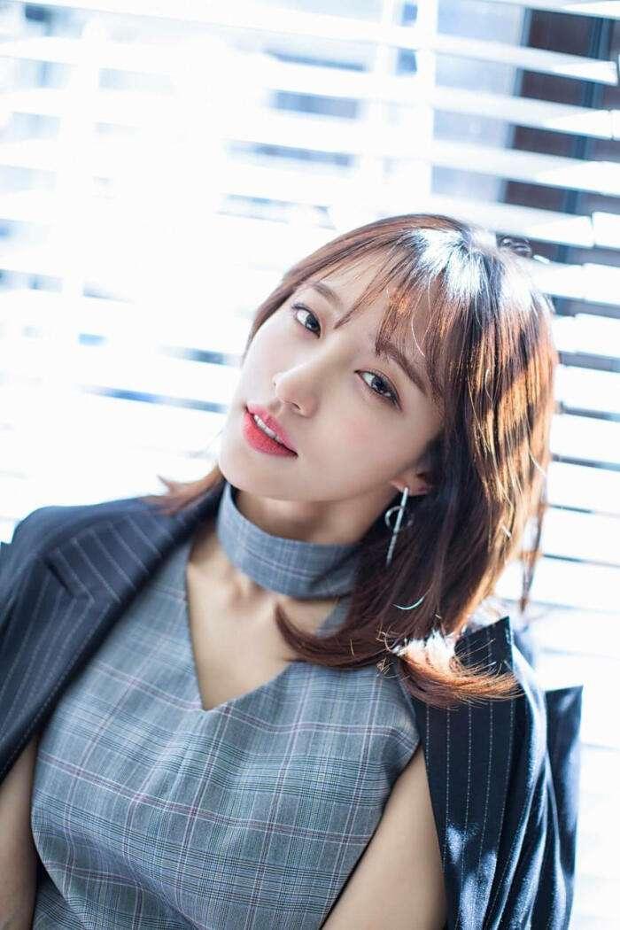 韓國女星Hani 遭受人身安全威脅-圖2