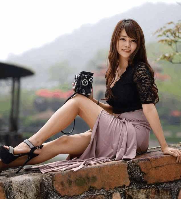 修身显瘦的设计, 凸显女性优美的身材曲线, 处处散发着女性的魅力 4