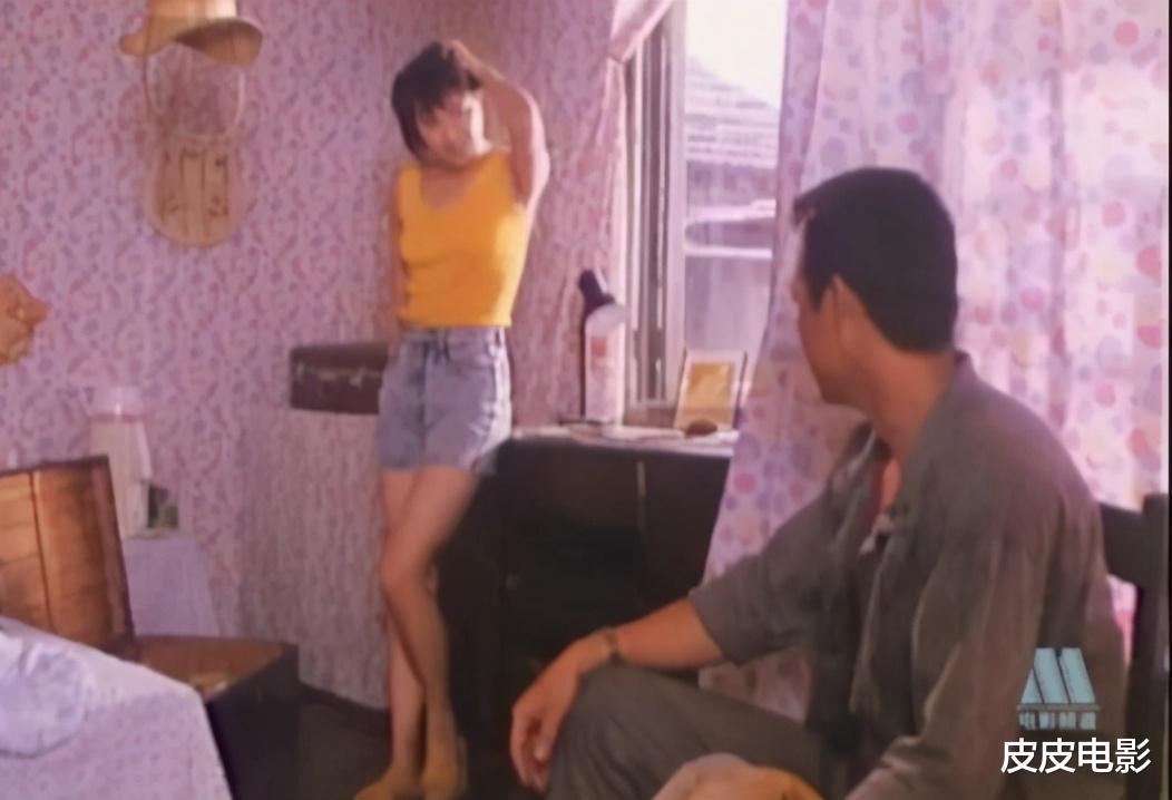 拍過禁片, 上過知名雜志, 貌美女演員石蘭的成名作, 你看過嗎?-圖8