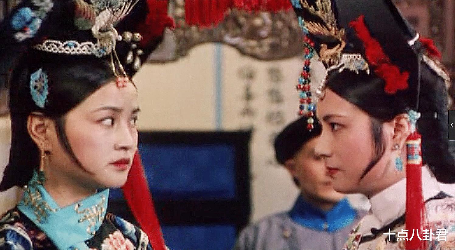 80年代女演員陳燁,出國留學嫁美國人,如今65歲怎麼樣瞭?-圖10